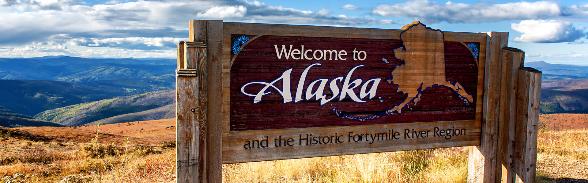 Mietwagenreisen USA - Alaska