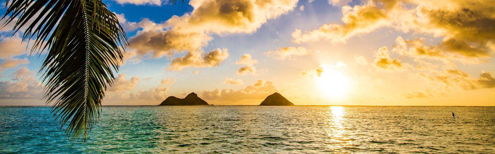 Mietwagenreisen USA - Hawaii