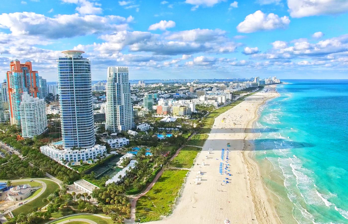 Südstaaten & Florida kompakt