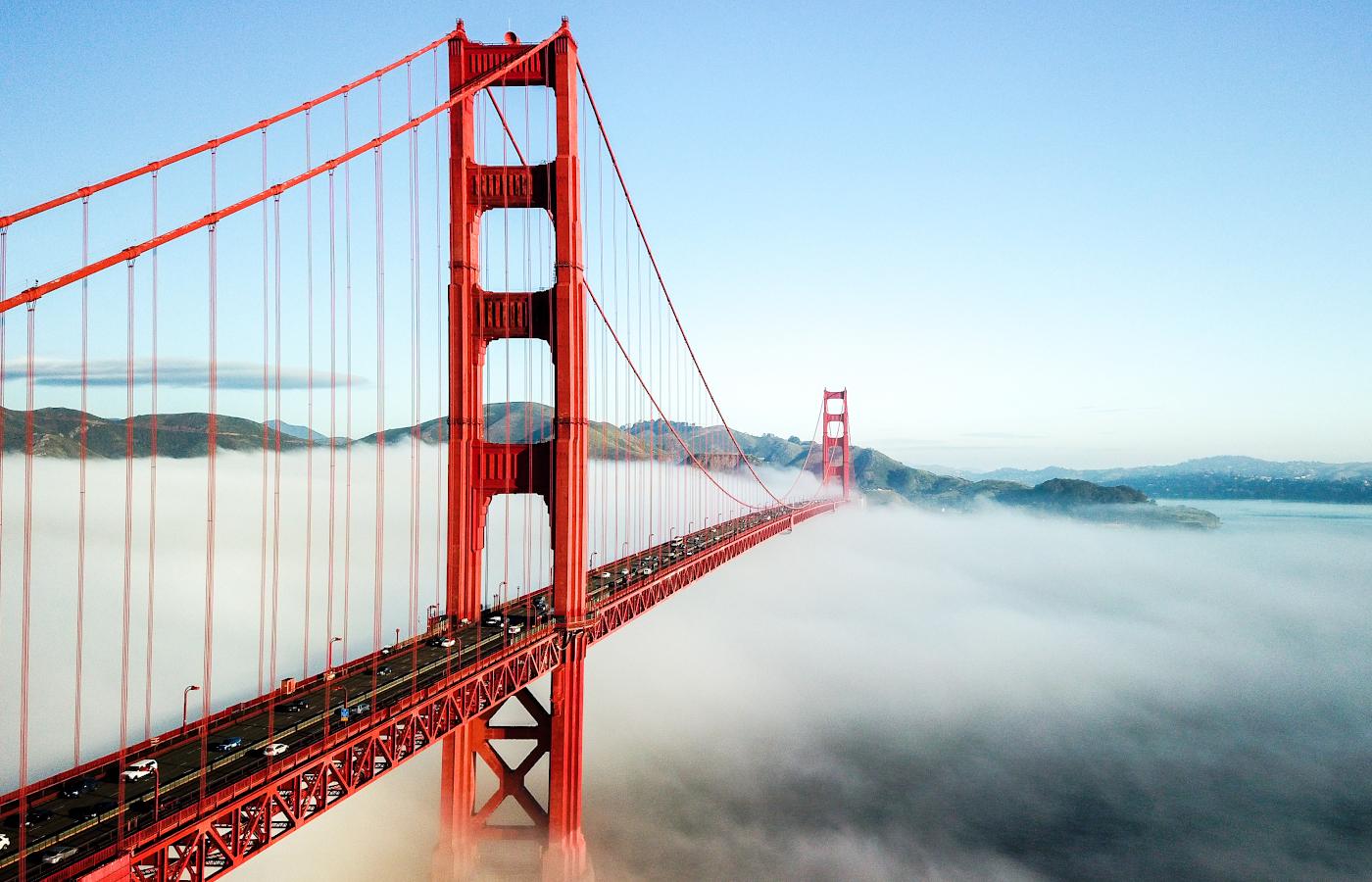 Kalifornien für Kenner und Genießer