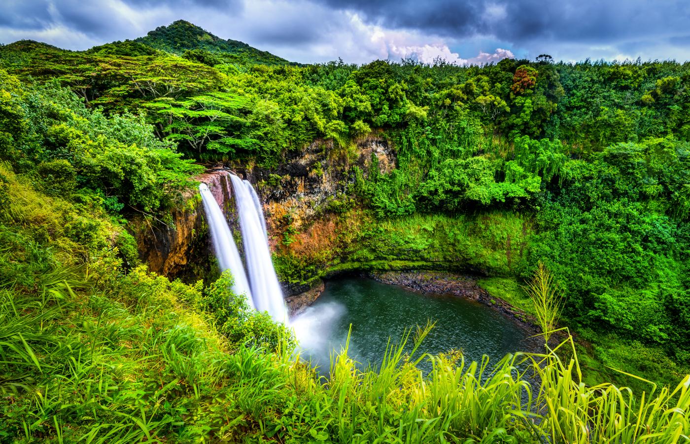 Schnuppertour Hawaii