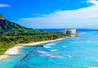 USA Mietwagenreise - Schnuppertour Hawaii